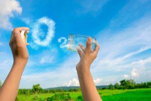 oxigen natura